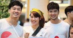 JOOX จับมือ Muzik Move จัดคอนเสิร์ต Move For The Sun ช่วยเหลือชาวญี่ปุ่นจากเหตุน้ำท่วม