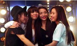 ฝันที่เป็นจริง!! 4 พี่น้องสาวชาว ฟิลิปปินส์ โชว์พลังเสียงในรายการ X-FACTOR UK