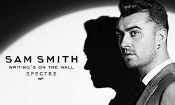 อลังมาก!! Sam Smith กับเพลง Writing's On The Wall จากภาพยนตร์ James Bond ตอนใหม่