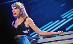 เจาะผลงาน Taylor Swift ศิลปินที่ทำรายได้มากกว่า 30 ล้านบาท ต่อวัน!!