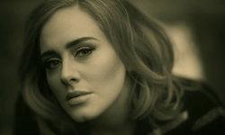 กลับมาอย่างโหด!! Adele กับเอ็มวีเพลง Hello ที่กวาดยอดขายถล่มทลาย
