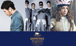 5 เหตุผล ทำไมคุณถึงห้ามพลาด Overcoat Music Festival 2015?