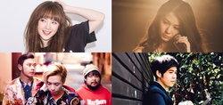 แจ้งเกิดเต็มตัว! 9 ศิลปินหน้าใหม่ที่น่าจับตามองในปี 2016
