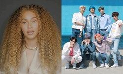 """BTS, Beyoncé ร่วมขบวนคนดังอวยพรให้เด็กจบใหม่ทั่วโลกใน """"Dear Class of 2020"""""""
