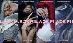 """""""BLACKPINK"""" ปล่อยภาพทีเซอร์โชว์ลุคสวยสุดล้ำ ก่อนได้ชมเต็มๆ 26 มิ.ย. นี้"""