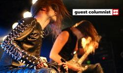 Black Metal ดนตรีต่อต้านศาสนา Part 1 โดย อริญชย์ Dose