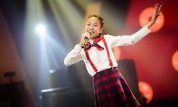 """คอดนตรียุคเก่ามีเฮ! ผู้เข้าแข่ง """"The Voice Kids"""" งัดเพลงอมตะมาโชว์จนโค้ชตะลึง"""