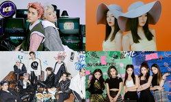 EXO-SC, Red Velvet, Stray Kids, ITZY นำทีมไอดอลขึ้นเวที 2020 Dream Concert 25-26 ก.ค. นี้