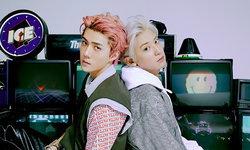 "EXO-SC ครองชาร์ตเพลงระดับโลกด้วยอัลบั้มเต็มชุดแรก ""1 Billion Views"""