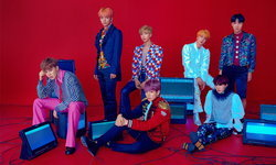 "BTS ทำสถิติกับเอ็มวี ""IDOL"" ยอดวิวเกิน 700 ล้านวิวเป็นเพลงที่ 4"
