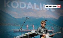 """สนทนากับ """"Mark Prendergast"""" แห่ง """"Kodaline"""" ว่าด้วยอัลบั้มใหม่ และเสน่ห์แห่งเพลงเศร้า"""
