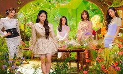 """""""เวนดี้"""" คัมแบ็คกับ Red Velvet ในเพลงใหม่ """"Milky Way"""" จากโปรเจกต์ Our Beloved BoA"""