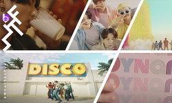 """BTS กับ Easter Eggs ที่ซ่อนไว้ในเอ็มวีเพลงใหม่ """"Dynamite"""""""