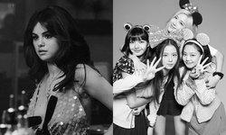 "BLACKPINK วิดีโอแชทกับ Selena Gomez สปอยล์เพลงใหม่ ""Ice Cream"" ปล่อย 28 ส.ค. นี้"