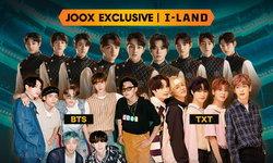 I-LAND EP.12 Live Stream : ใครจะได้เดบิวต์เป็นศิลปินค่าย Big Hit วงต่อไป+เซอร์ไพรส์จาก BTS-TXT
