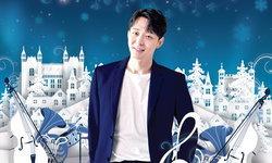 """6 เหตุผลที่ห้ามพลาดงาน """"2020 Cantabile Philharmonic Orchestra with Park Yu Chun"""""""