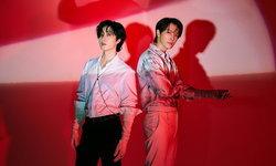 """SUPER JUNIOR-D&E เผยเสน่ห์เกินต้านทานในเพลงใหม่ """"No Love"""""""