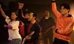 """Labanoon คัมแบ็กเพลงใหม่ """"เดลิเวอรี่"""" ชวน """"สกาย-จูเน่"""" เต้นจนยอดวิวพุ่ง!"""