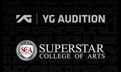 """วิทยาลัย SCA จับมือค่าย YG เปิดออดิชั่น """"YG's ACADEMY HOST AUDITION in THAILAND 2020"""""""
