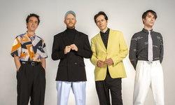 """PREP วงดนตรีป็อปอังกฤษ ปล่อยผลงาน """"PREP"""" อัลบั้มเต็มแรกในชีวิต"""