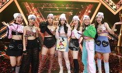 เวที Girl Group Star ถึงบทสรุป! เผยโฉม 7 สมาชิกวงน้องใหม่ 4EVE