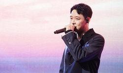 """""""พัค ยูชอน"""" แถลงข่าวเปิดตัวคอนเสิร์ตเดี่ยว เผยเตรียมมีเพลงภาษาไทยให้แฟนๆ ฟัง"""