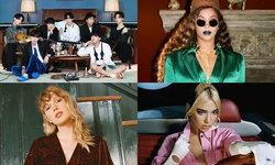 BTS, Beyoncé, Taylor Swift, Dua Lipa นำทีมศิลปินเข้าชิงรางวัล Grammys 2021