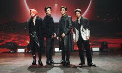 "TRINITY ร่วมโชว์เทศกาลดนตรี ""Unite ON:Hallyu Festival"" เปิดตัวสู่เวทีระดับโลก"