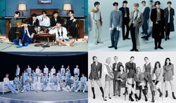 BTS, NCT, GOT7, TWICE นำทีมรับรางวัล 2020 Asia Artist Awards