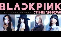 """BLACKPINK เลื่อนจัดคอนเสิร์ตออนไลน์ครั้งแรก """"The Show"""" เป็น 31 ม.ค. 2021"""