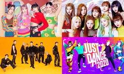แฟนๆ เฮ! เต้นตาม BLACKPINK, TWICE, NCT 127 ในเกม Just Dance 2021