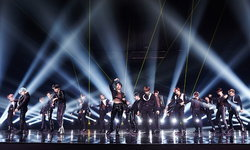 NCT รวมพลังนำเสนอการแสดงสุดพิเศษ ในคอนเสิร์ตออนไลน์ Beyond LIVE