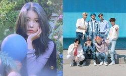 IU, BTS คว้ารางวัลเพลง-อัลบั้มยอดเยี่ยมจาก Golden Disc Awards 2021 ครั้งที่ 35