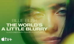 Billie Eilish: The World's A Little Blurry สารคดีของสาวน้อยอัจฉริยะทางดนตรี 26 ก.พ. 2021