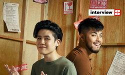 คุยกับ Gentle Bones และ Benjamin Kheng ถึงการทำเพลงด้วยกัน และเป้าหมายในปี 2021