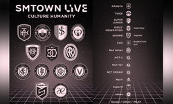 ชมฟรีทั่วโลก! SM เตรียมจัด SMTOWN LIVE คอนเสิร์ตออนไลน์รวมศิลปินในค่าย 1 ม.ค. 2021