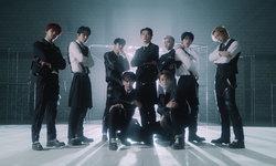 "NCT 127 คัมแบ็คมินิอัลบั้มญี่ปุ่น พร้อมเพลงใหม่ในลุคสูทสุดเท่ ""gimme gimme"""
