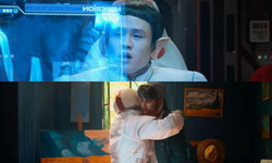 "Gentle Bones และ Benjamin Kheng ปล่อยมิวสิควิดีโอไซไฟสุดล้ำในเพลง ""Better With You"""