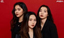 411 Music สานต่อความปัง ส่ง AR3NA เกิร์ลกรุ๊ปใหม่เขย่าวงการเพลงปี 2021