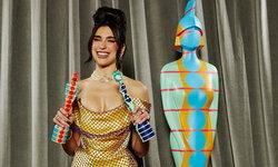 Dua Lipa คว้า 2 รางวัลใหญ่ใน Brit Awards 2021