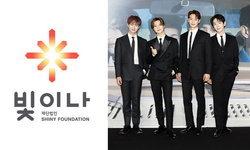 "SHINee นำศิลปินร่วมงาน The 3rd Shiny Arts Festival จัดโดยครอบครัว ""จงฮยอน"""