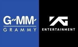 GMM Grammy คอนเฟิร์ม! จับมือ YG Entertainment ทำโปรเจกต์ปั้นศิลปินระดับโลก