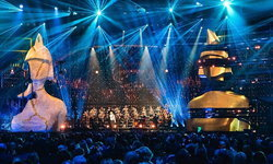 Brit Awards 2021 เตรียมชวนคนร่วมงาน 4,000 คน ไม่ต้องสวมหน้ากาก