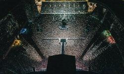 New Zealand จัดคอนเสิร์ตกลางแจ้งรวมผู้ชมกว่า 50,000 คน ไม่ต้องใส่หน้ากาก