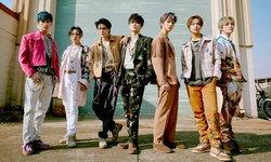 """NCT DREAM ส่งเพลงใหม่ """"Hot Sauce"""" ครองตำแหน่งยอดวิวเอ็มวีสูงสุดของ SM ใน 24 ชม."""