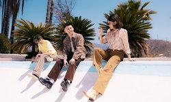"""Rich Brian, Niki และ Warren Hue ส่งเพลงใหม่ """"California"""" จาก Head in the Clouds III"""
