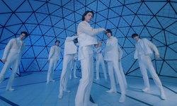 """NCT 127 ส่งเพลงใหม่สุดล้ำ """"Save"""" โปรเจกต์ใหม่ร่วมงานกับ Amoeba Culture"""