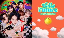 """NCT DREAM เตรียมปล่อยอัลบั้มรีแพกเกจ """"Hello Future"""" 28 มิ.ย. นี้"""