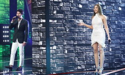 """ตอง ภัครมัย ทำแฟนๆ คอมเมนต์เรื่องอายุ หลังปรากฏตัวกลางเวที """"ร้องข้ามกำแพง"""""""