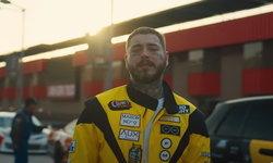 "Post Malone ส่งเพลงใหม่ ""Motley Crew"" พร้อมเอ็มวีสุดเท่จากธีมรถแข่ง NASCAR"
